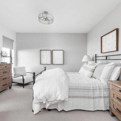 Home-a-Rama Bedroom