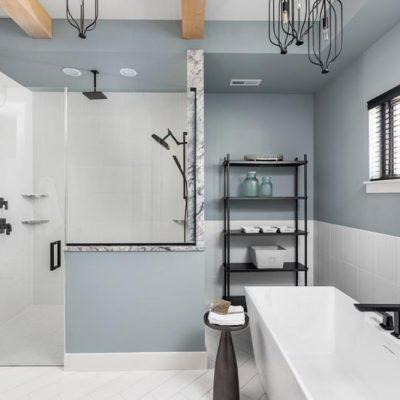 Home-a-Rama Master Bath