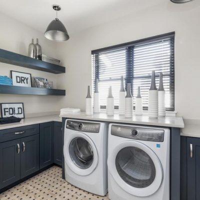 Home-a-Rama Laundry