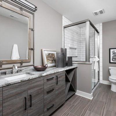 Home-a-Rama Bathroom