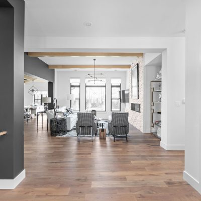 Home-a-Rama Living Room